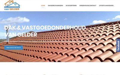 Site Dak & Vastgoedonderhoud online