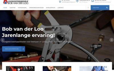 Loodgietervlijmen.nl is live!