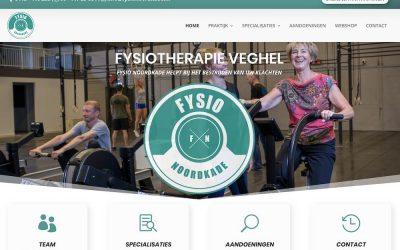 Site Fysio Noordkade Veghel