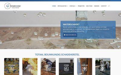 Nieuwe site Q2 Schadeherstel