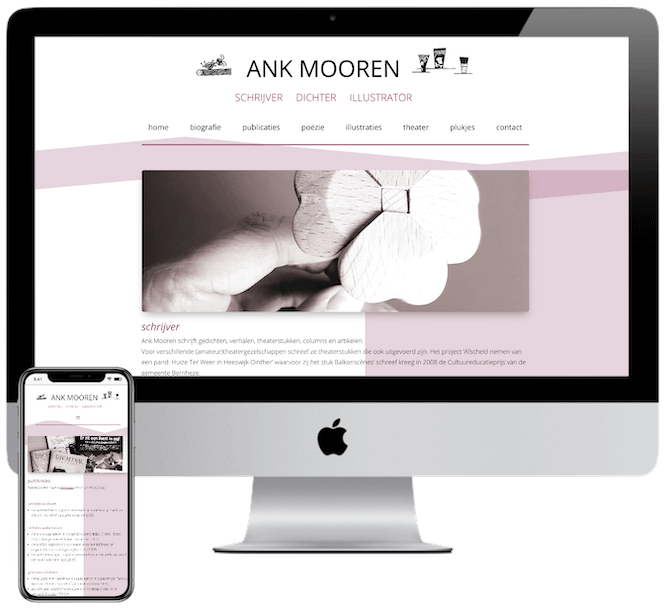 Webdesign Den Bosch, Webdesign Rosmalen,