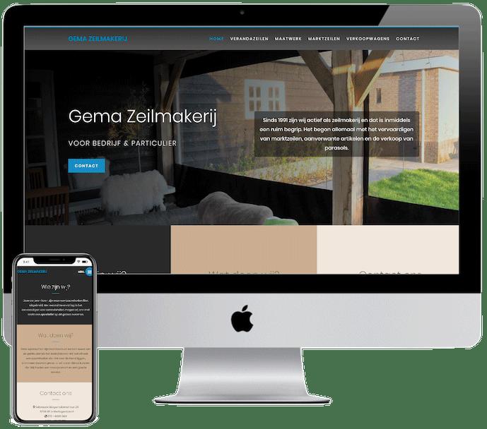 Website laten maken, Empel, Rosmalen, Den Bosch