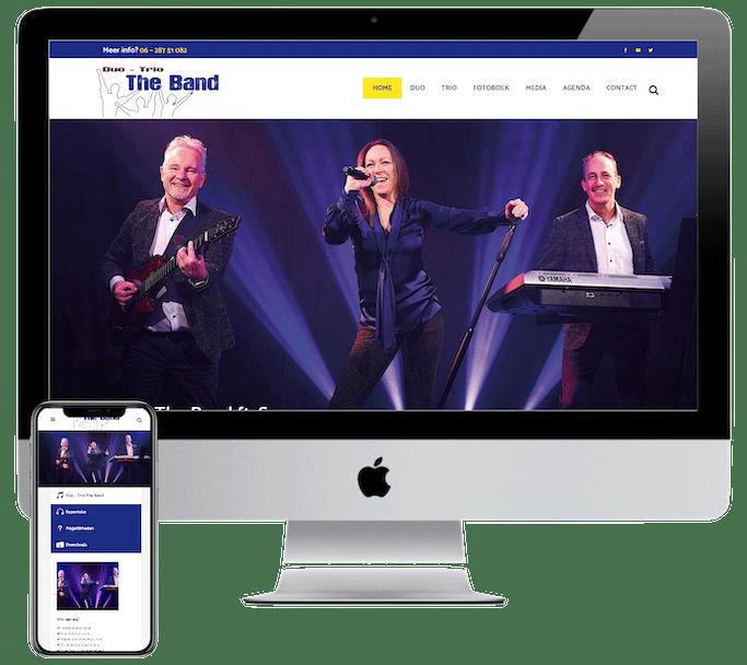 Wordpress website laten maken, Webdesign Den Bosch