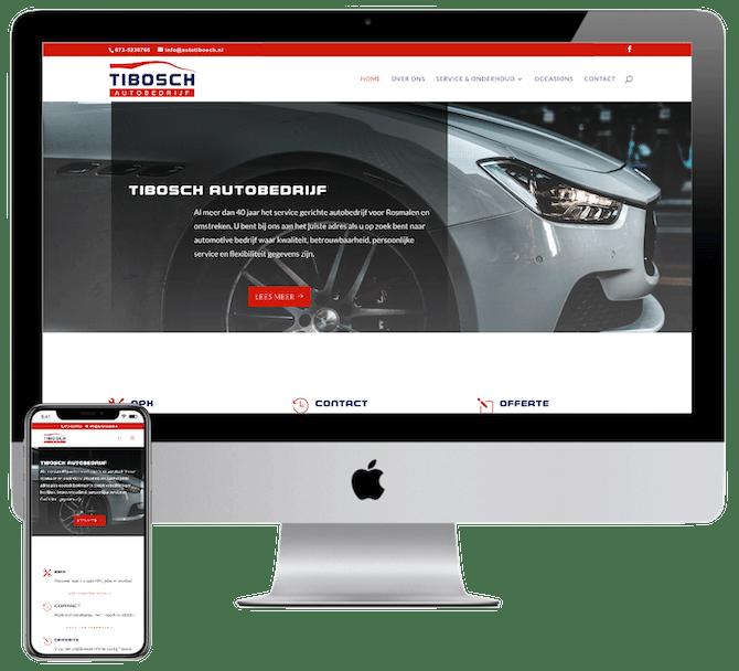 Wordpress Rosmalen, Webdesign Rosmalen