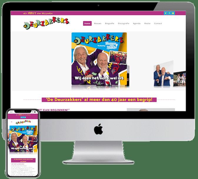 WordPress site verhuizen, Den Bosch, Rosmalen