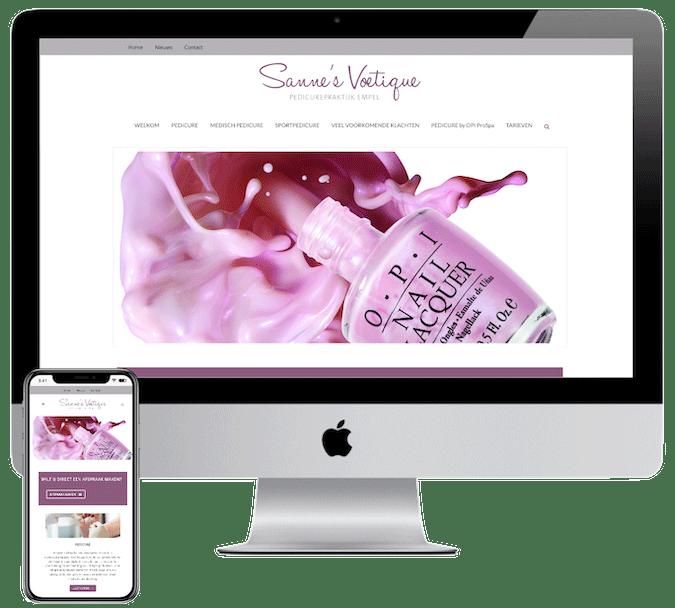 Webdesign Empel, WordPress Empel