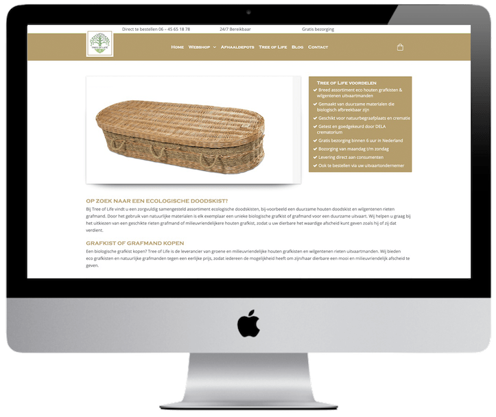 Webdesign Empel