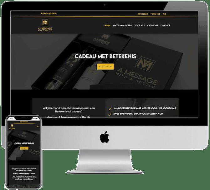 Webshop Woocommerce Rosmalen