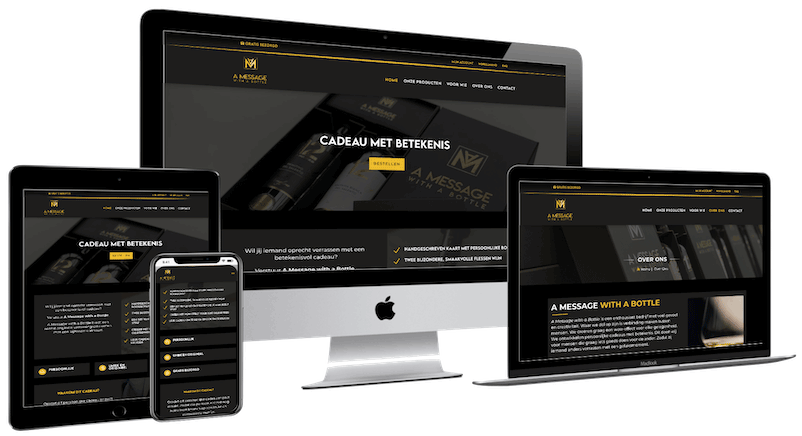 Webshop laten maken Rosmalen, Webshop laten bouwen Den Bosch