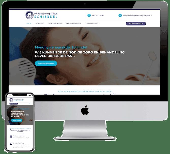 website laten bouwen, Schijndel