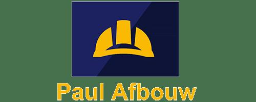 Paul afbouw
