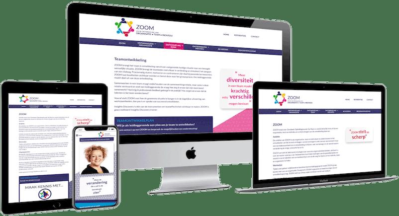 Coaching website laten maken, Coaching WordPress Website, DIVI Specialist